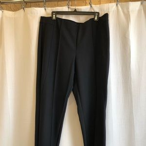 Lafayette side zip pants